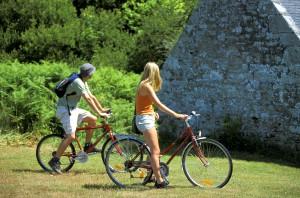 Les Gîtes de Mériadec, idéals pour un agréable séjour dans le Golfe du Morbihan.