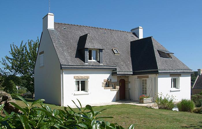 Villa Er Scoudec cliquez pour plus d'infos