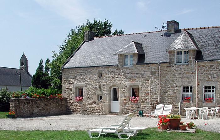 Gîtes de Mériadec à Baden Golfe du Morbihan