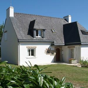Villa Er Scoudec