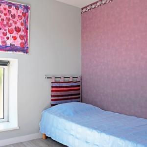 Chambre avec 2 lits simples